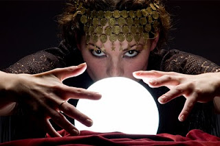 SUKU GYPSY - GAMBAR Penyihir Paling HEBAT DAN Berbahaya Di Dunia