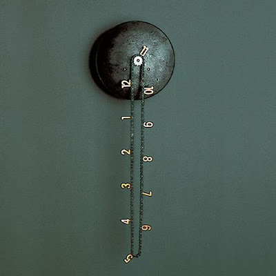 Creative Clocks and Unusual Clock Designs (15) 11