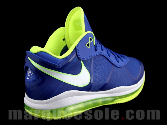 lebron 8 sprite release date. With The LeBron 8#39;s becoming a