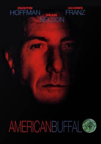 American Buffalo (1996) ταινιες online seires xrysoi greek subs
