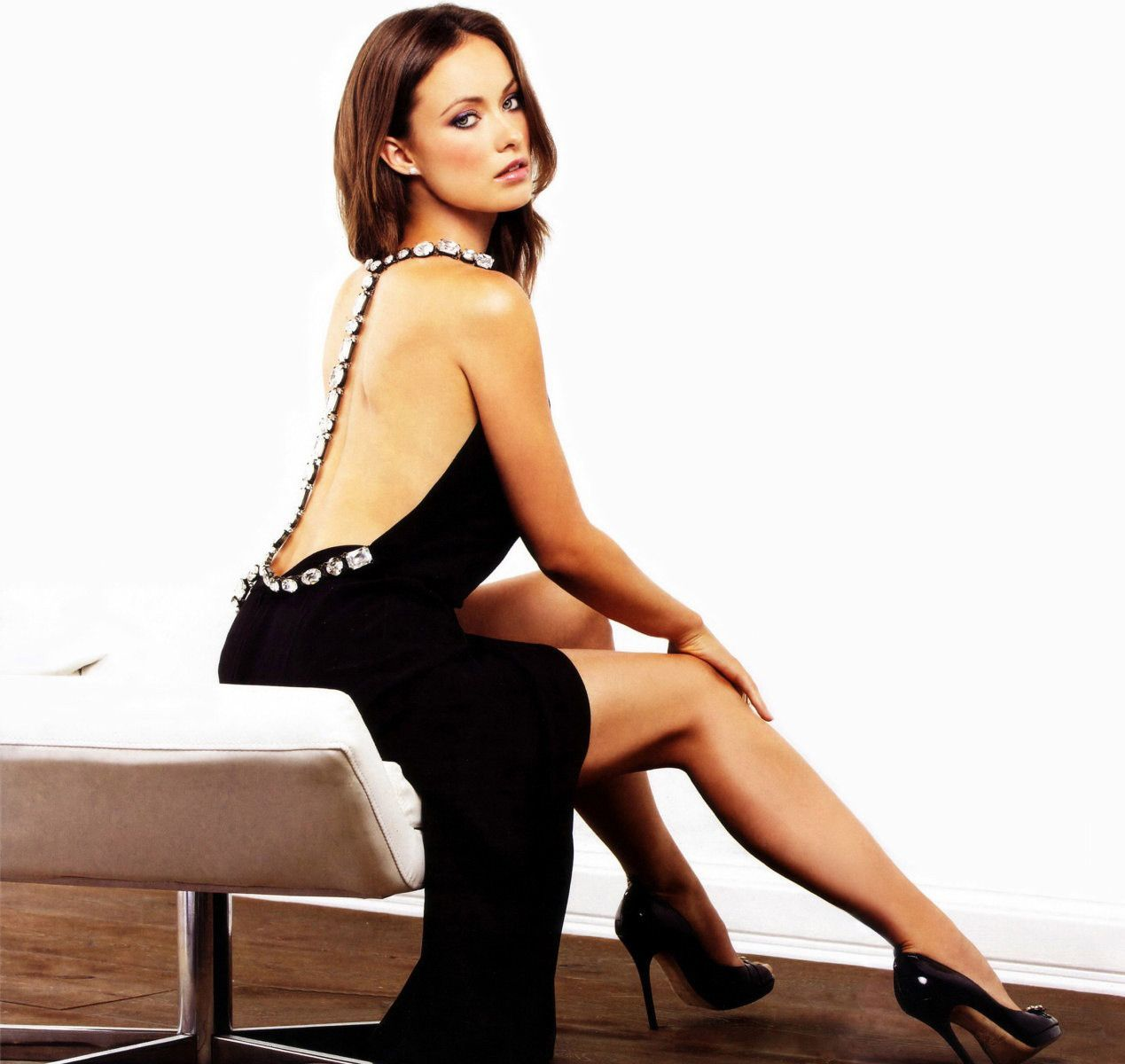 olivia wilde s wildly hot legs