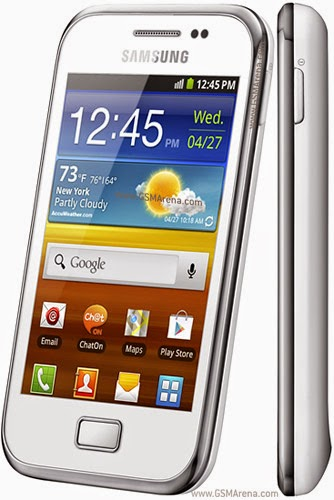 Samsung Galaxy Ace Plus Latin GT-S7500L