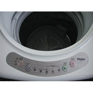 Clothes Washer Dimensions