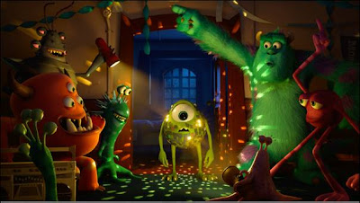 Monsters University Picture 1