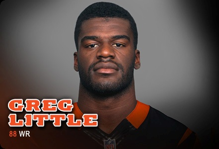 Greg Little
