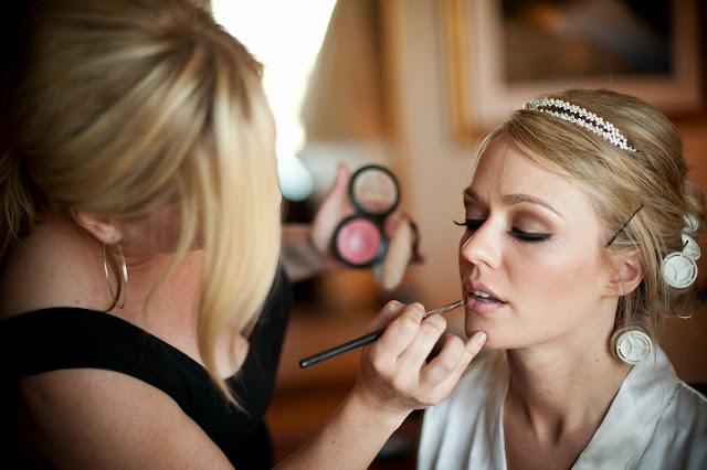Bridal Hair and Makeup Citizen Hotel Sacramento