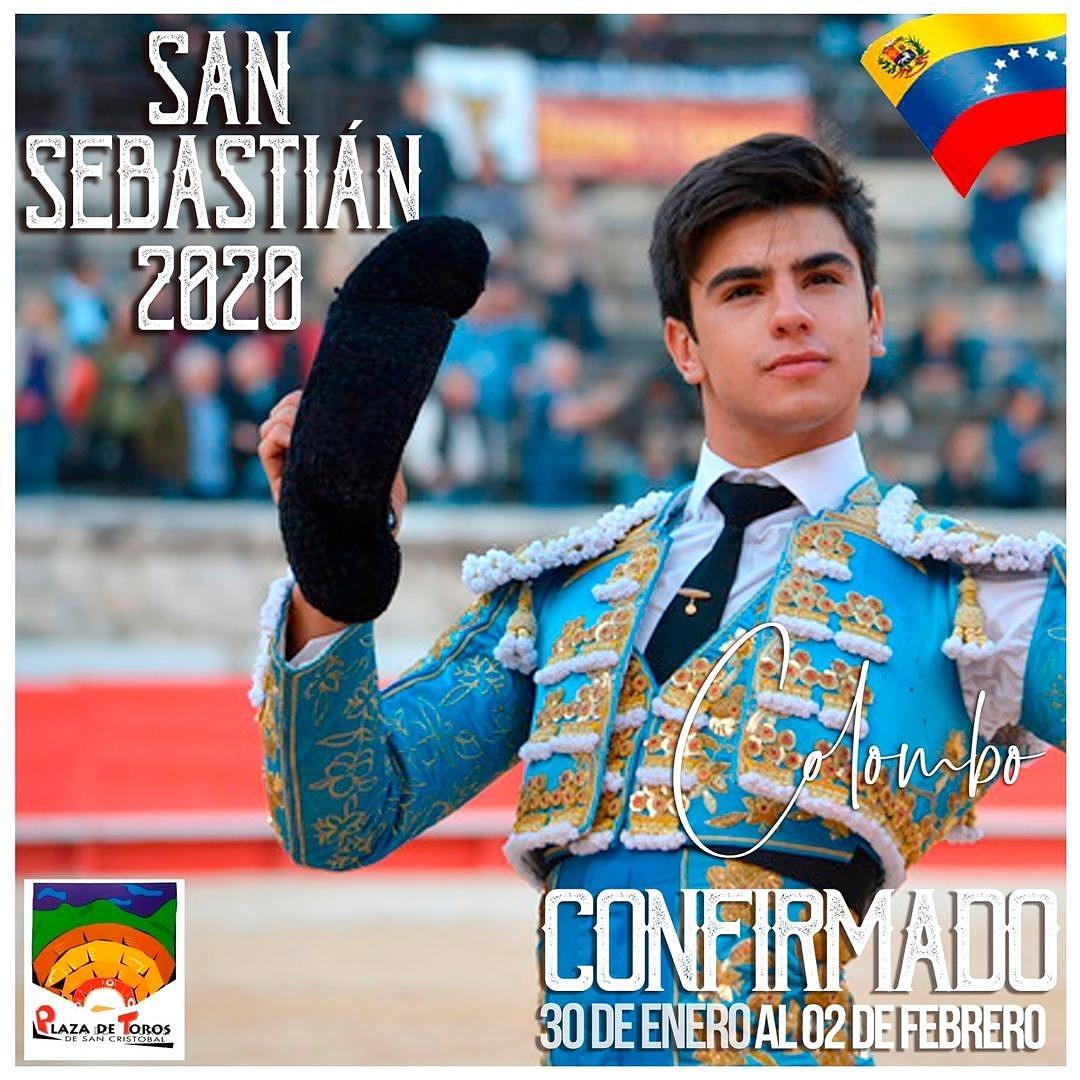 TOREROS CONTRATADOS FISS 2020