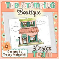 Former Design Team Member For The Stamping Boutique