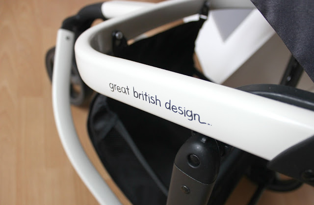 British designed Cosatto Fable Giggle 2 Travel System
