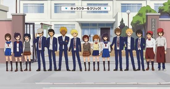 alasan kenapa banyak anime yang bertempat di sekolah