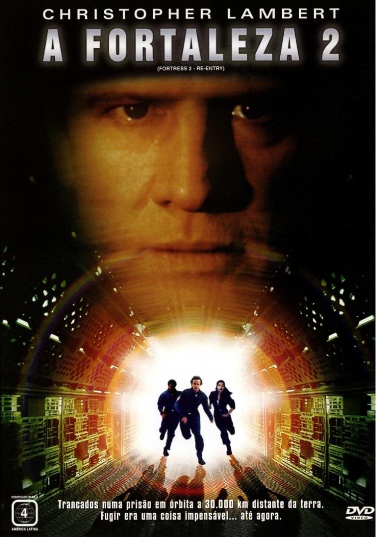 A Fortaleza 2  – Dublado (1999)