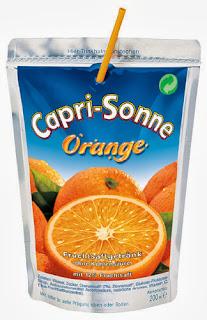 ... do Capri Sonne