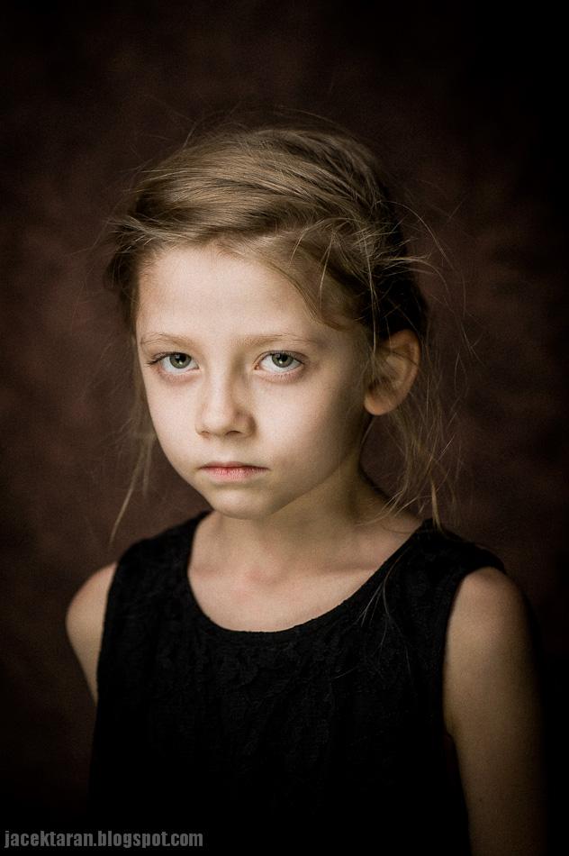 portret dziecka, fotografia dzieci, fotorafia portretowa, krakow, fotograf krakow, jacek taran;