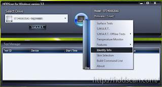 Software Gratis Untuk Memonitor Gejala Kerusakan Hard Disk