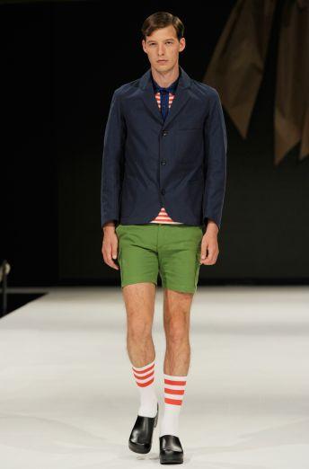 mode tøj til mænd