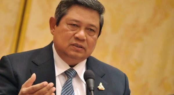 Temui Eks PM Inggris, SBY Bahas ISIS