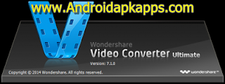 Download Wondershare Video Converter Ultimate v8.2 Full Key