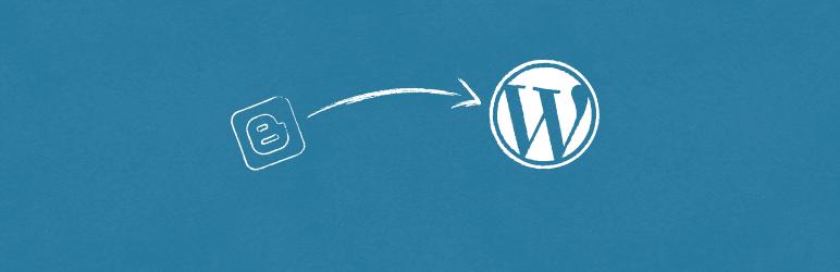 Blogger'dan WordPress'e Geçiş