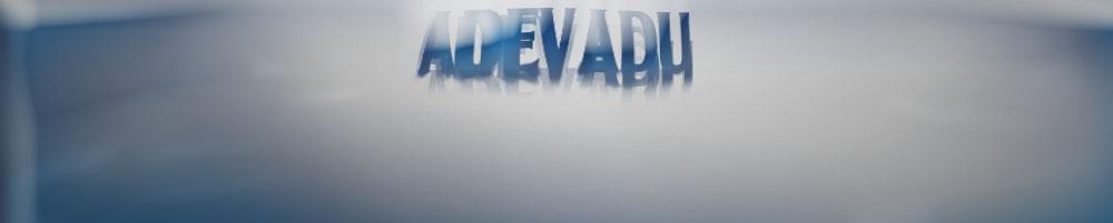 Adevadu's Producties
