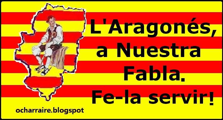 L'Aragonés a Nuestra Fabla