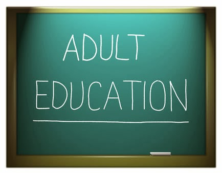 adult teaching qualifications