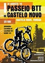 31AGO * CASTELO NOVO