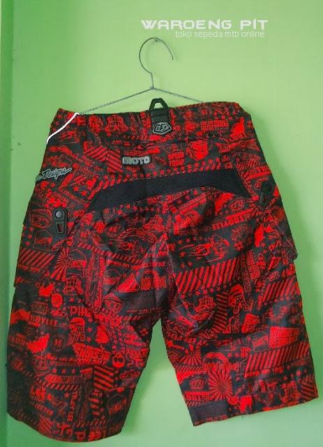 Jual Celana tld troy lee designs asli original sepeda mtb murah jersey balap sepeda bmx  2