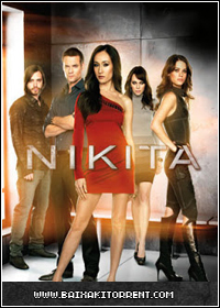 Download Série Nikita 4ª Temporada  Torrent
