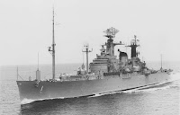 Oregon City class cruiser
