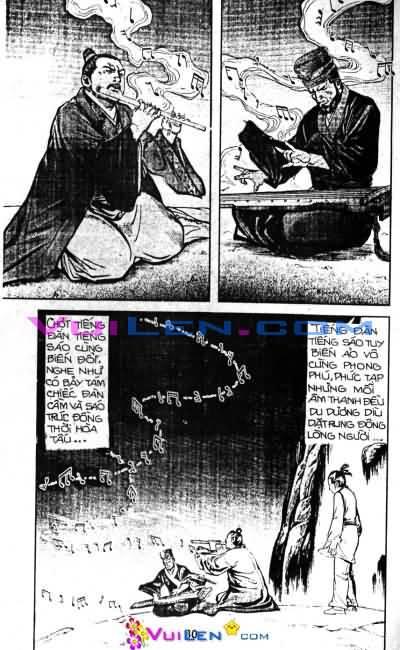 TruyenHay.Com - Ảnh 28 - Tiếu Ngạo Giang Hồ Chapter 22