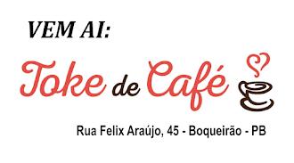 TOKE DE CAFÉ