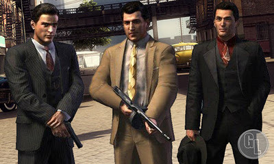 Download Mafia 2 Latest Version Game For PC