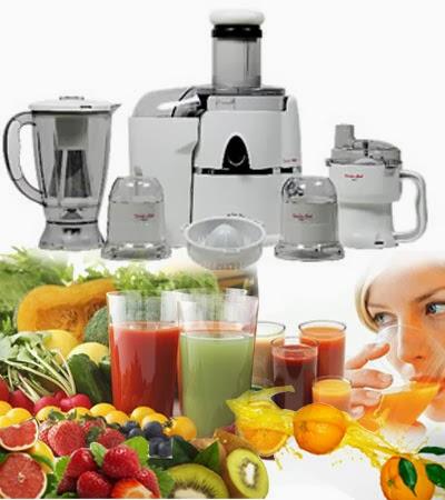 Slow Juicer Yang Terbaik : Blender 7 in1 Kualitas Terbaik Like Kitchen Cook Lejel