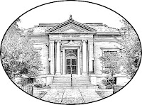 Adams Memorial Library, Central Falls, RI