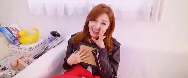 Apink Crystal Eunji