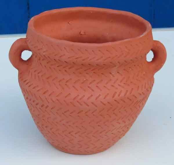 Neolithic beaker