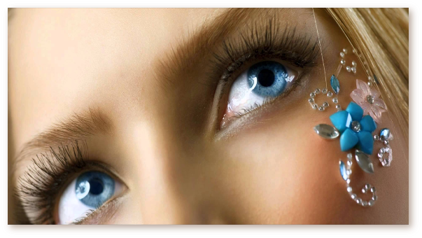 Conturul ochilor la 20, 30, 40 si dupa 50 de ani