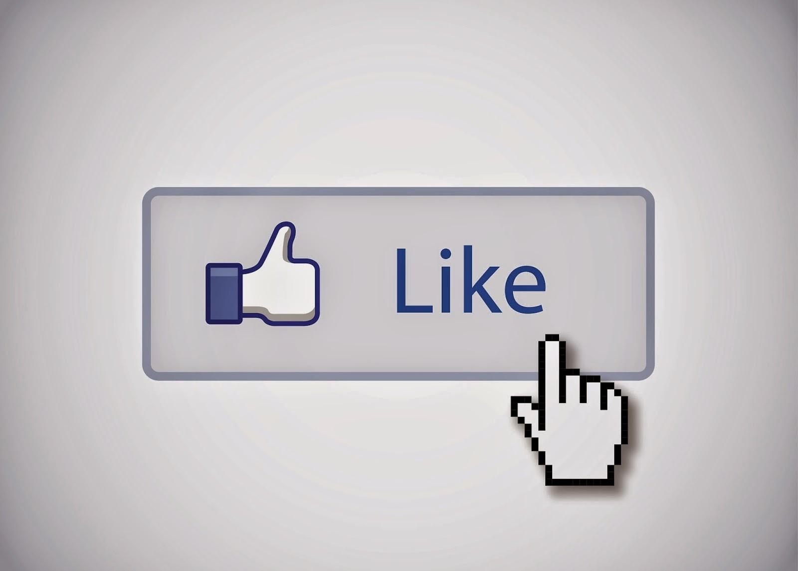 banyak Like Status Fb