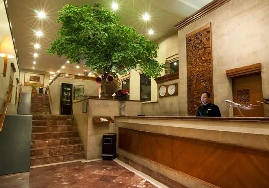 Hotel Dekat Grand Indonesia Jakarta - Pegipegi.com