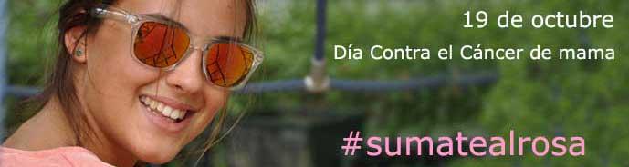 #súmatealrosa
