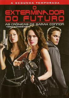 Download O Exterminador do Futuro: As Crônicas de Sarah Connor   AVI Dublado