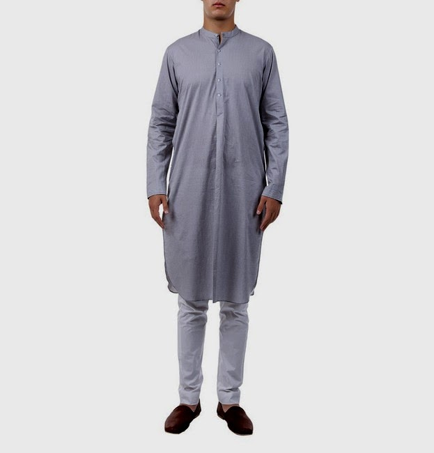 Decent EID Kurtas for Gents
