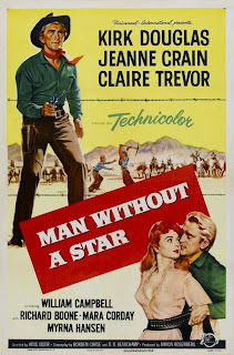 Watch Man Without a Star (1955) movie free online