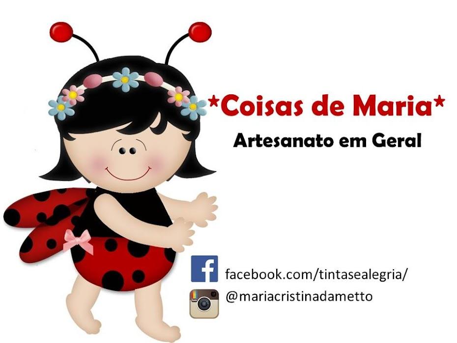 """Coisas De Maria"""