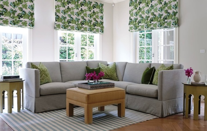 Light grey living room furniture Living room furniture b q