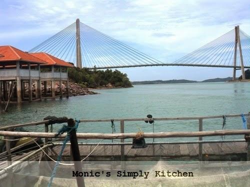 jembatan 1 barelang batam