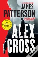 Alex Cross (Alex Cross #1)