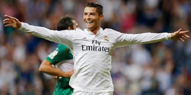 Pemain Terbaik Game FIFA 15