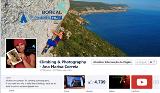 Climbing & Photography - Ana Marisa Correia