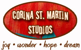 Corina St Martin